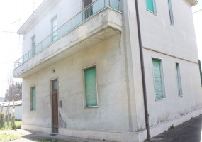 Pescara, 1 Camera da Letto Stanze da Letto, ,1 BagnoBathrooms,Villa,In Vendita,1021